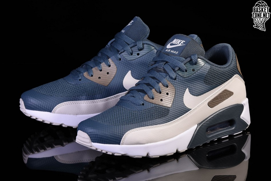 nike air max 90 premium blue fox vibrax