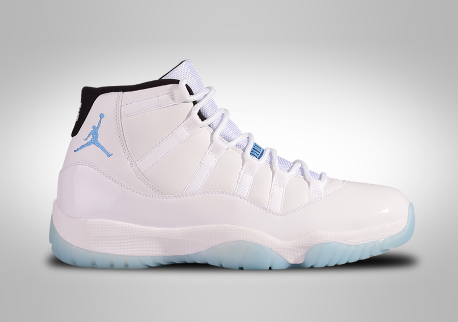 8ae172abaaac NIKE AIR JORDAN 11 RETRO COLUMBIA price €347.50