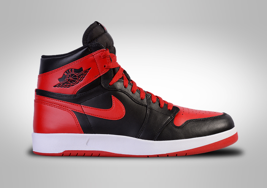 nike air jordan 1.5 high the return bred 13