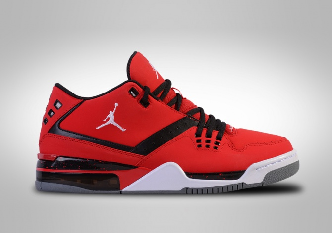 NIKE AIR JORDAN FLIGHT 23 TORO BRAVO