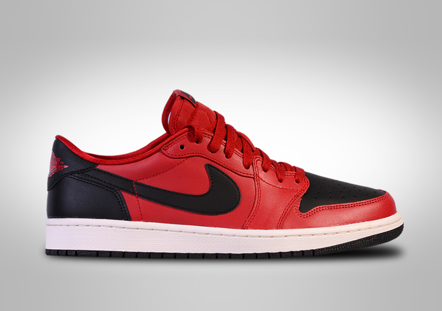 nike air jordan low retro og 1