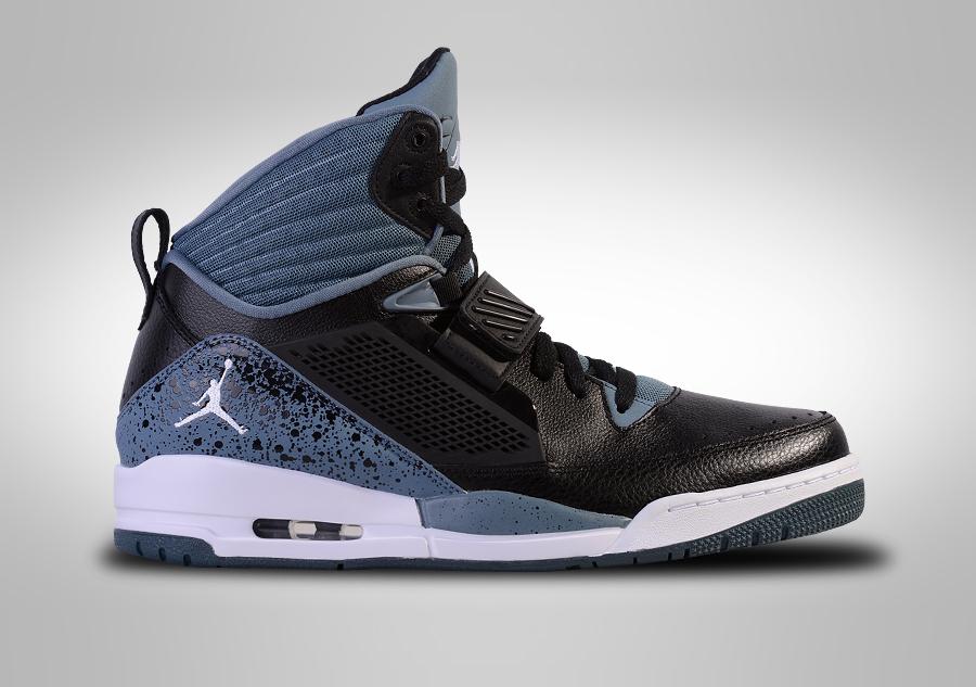 Nike Vol Jordan 97 En Graphite Bleu