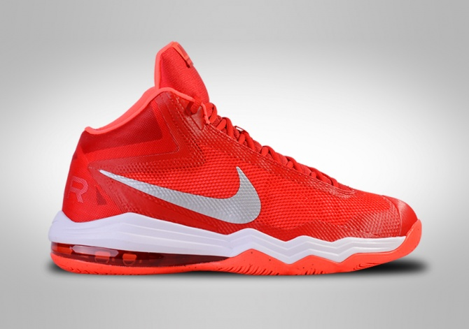 NIKE AIR MAX AUDACITY TB RED ALERT ANTHONY DAVIS