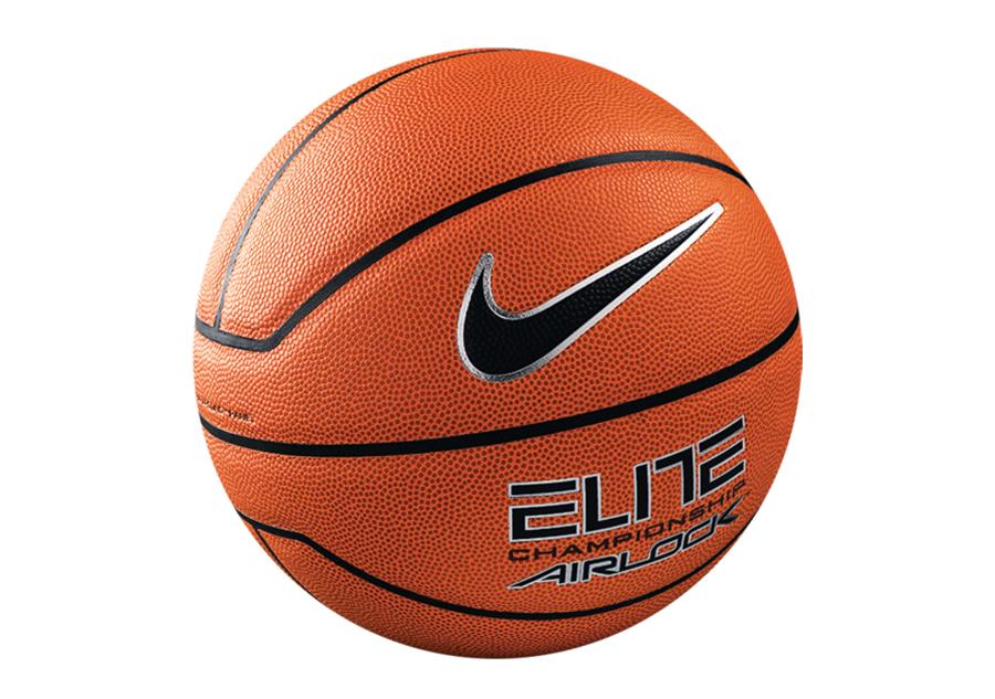 Nike basketball outdoor ball