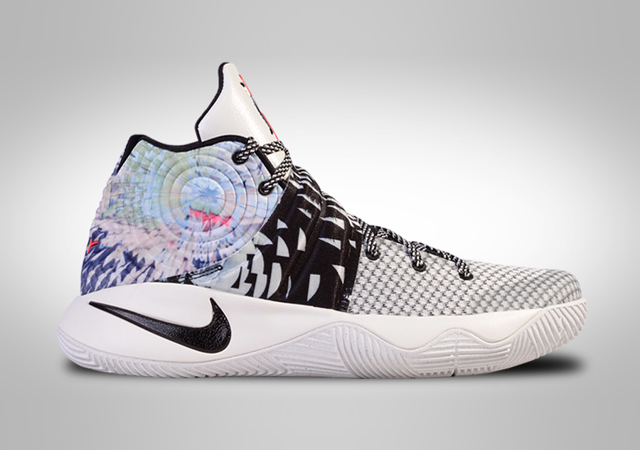 the best attitude 3d6c9 b6bad NIKE KYRIE 2 'EFFECT' price €115.00 | Basketzone.net