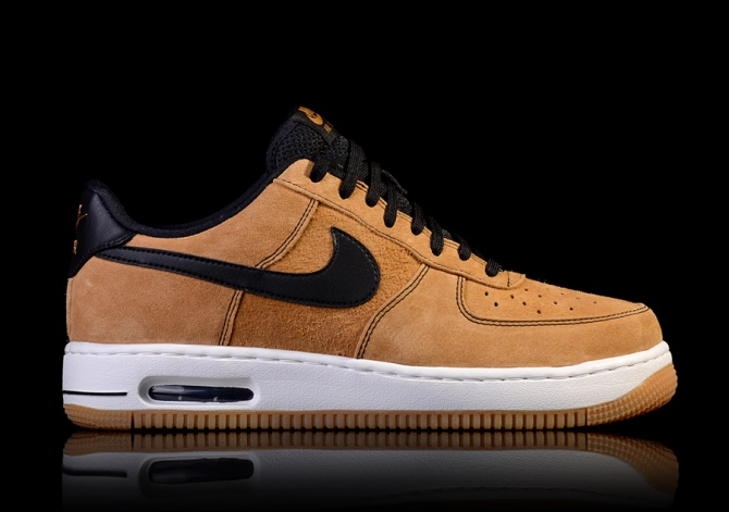 nike air force 1 elite wheat
