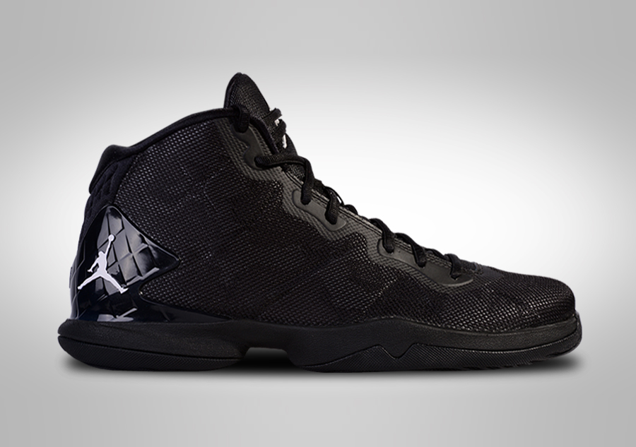 cb9519b675f2 NIKE AIR JORDAN SUPER.FLY 4 BLACKOUT BLAKE GRIFFIN price €105.00 ...