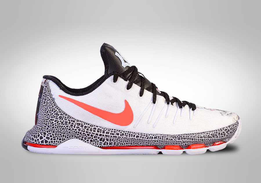 NIKE KD 8 'CHRISTMAS' price €125.00 | Basketzone.net