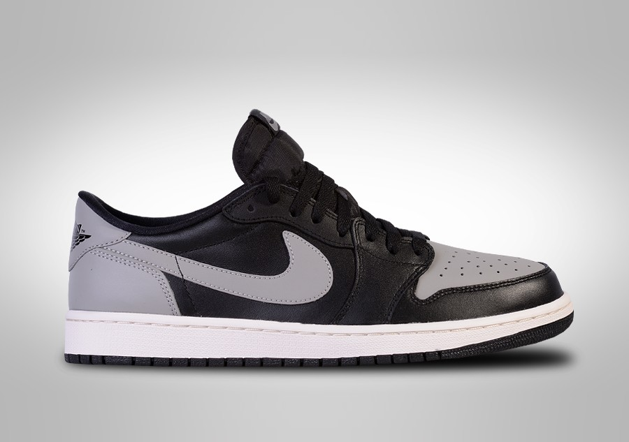 161b934b6b3 NIKE AIR JORDAN 1 RETRO LOW OG  SHADOW  price €115.00