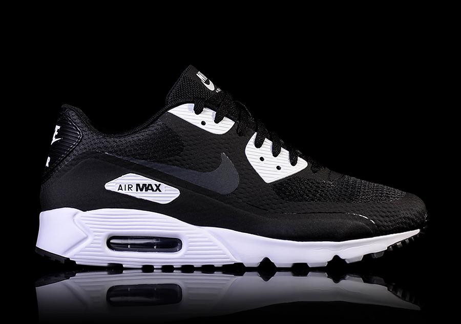Nike Foamposite All White