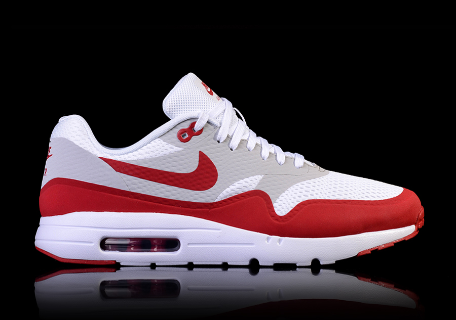 nike air max 1 ultra essential varsity red for 112 50. Black Bedroom Furniture Sets. Home Design Ideas