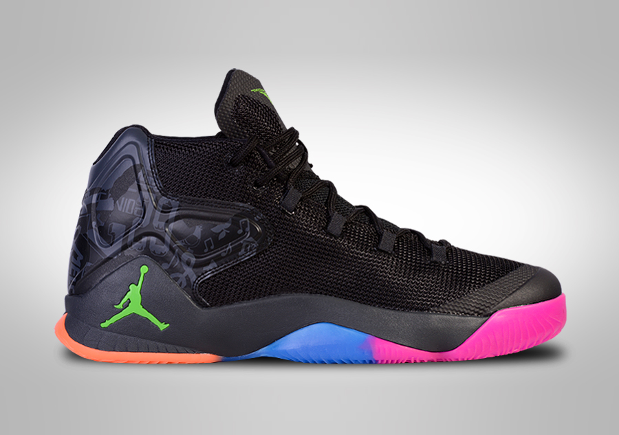 sports shoes 3a9d6 232a7 NIKE AIR JORDAN MELO M12  THE DUNGEON  price €117.50   Basketzone.net