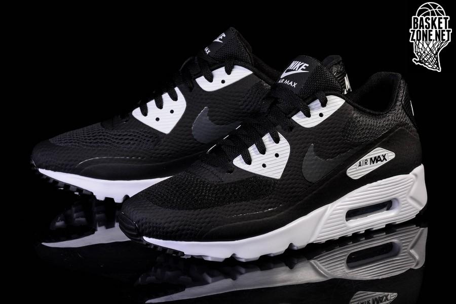 Nike Air Max 90 Ultra Essential Black
