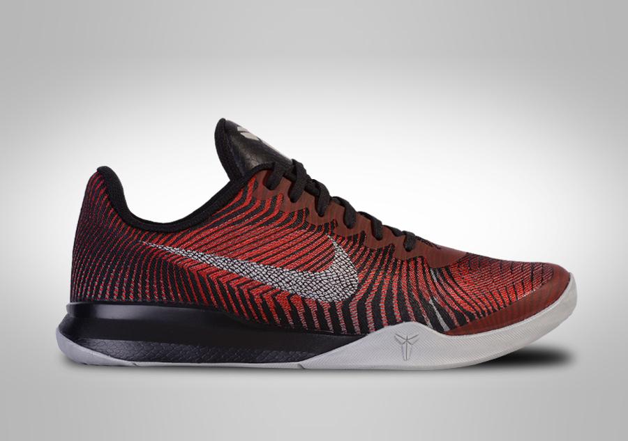 Kobe Shoes Mentality Price
