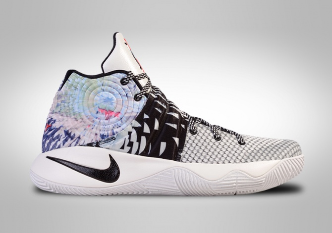 NIKE KYRIE 2 'EFFECT' GS
