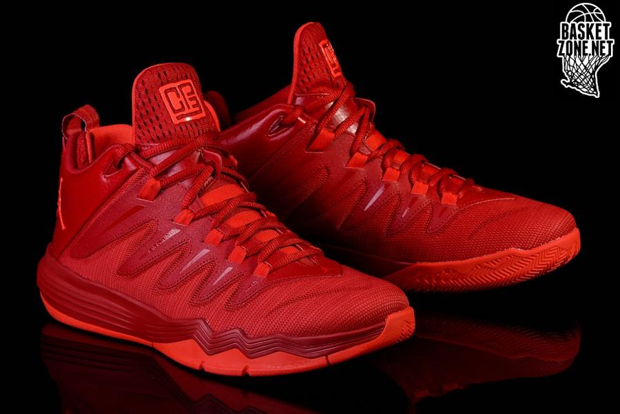 Jordan CP3.IX Red
