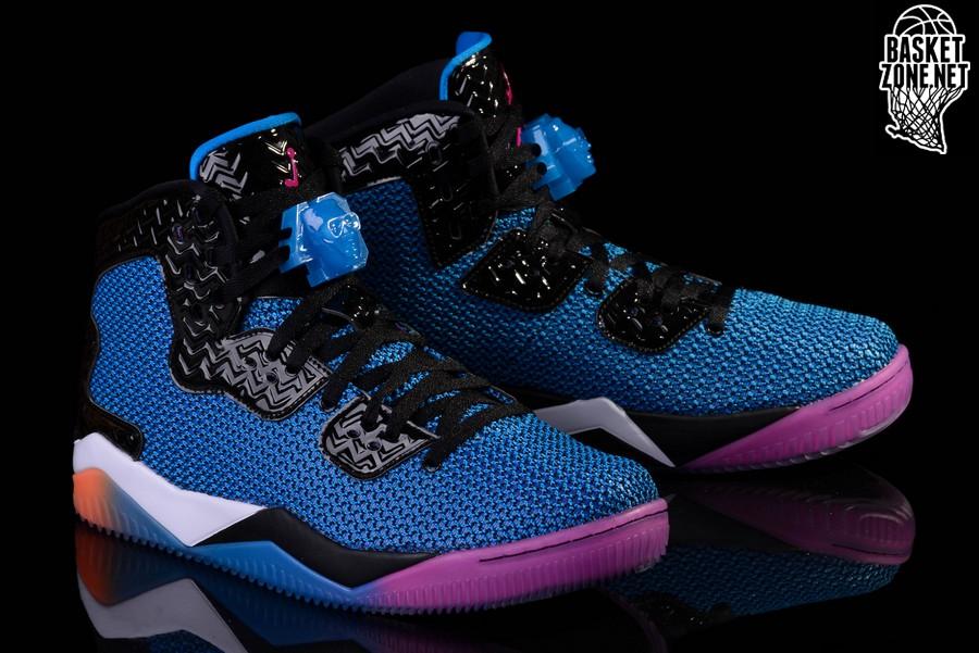 sports shoes 4edd6 5f4c4 NIKE AIR JORDAN SPIKE FORTY PE NEW YORK KNICKS ...