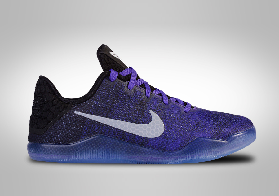 Nike Kobe XI Elite Purple / Blue