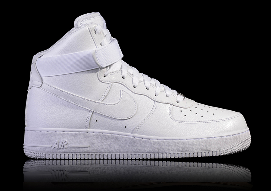 nike air force 1 high 39 07 39 classic white 39 for 92 50. Black Bedroom Furniture Sets. Home Design Ideas