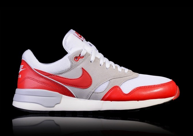 NIKE AIR ODYSSEY WHITE UNVRSTY RED