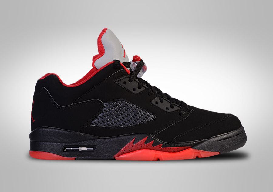 NIKE AIR JORDAN 5 RETRO LOW ALTERNATE 90 price €185.00  Bask