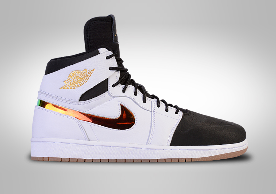NIKE AIR JORDAN 1 RETRO HIGH NOUVEAU 'DUNK FROM ABOVE'