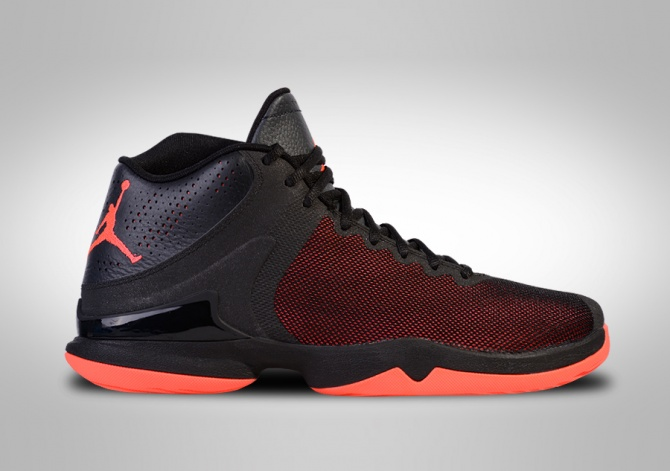 NIKE AIR JORDAN SUPER.FLY 4 PO 'AWAY' BLAKE GRIFFIN