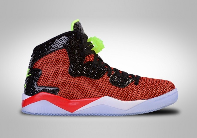 NIKE AIR JORDAN SPIKE FORTY PE 'UNIVERSITY RED'