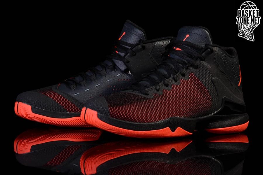 best sneakers 81e90 bac00 ... get nike air jordan super.fly 4 po away blake griffin 6ec03 e9bc9