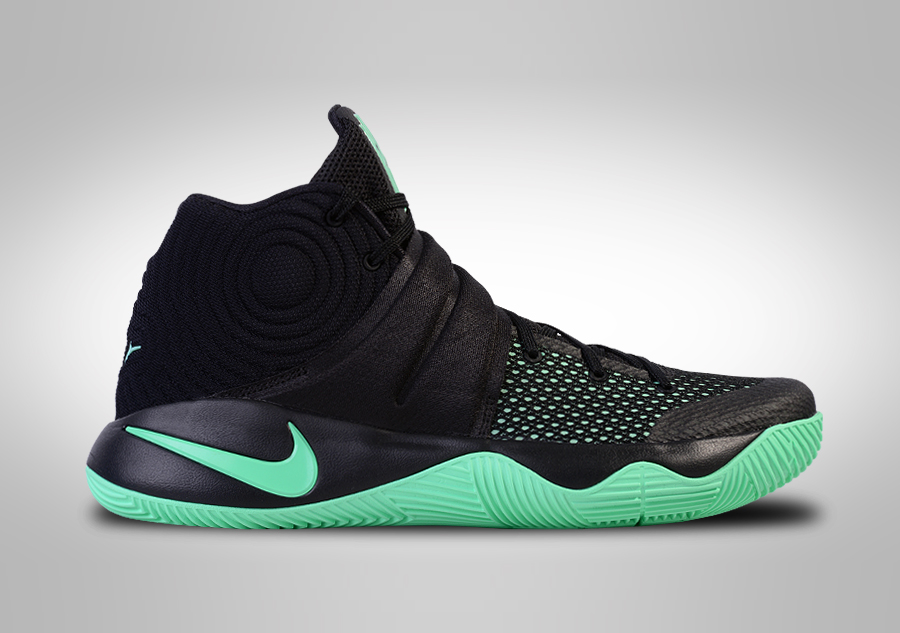 online store 7a887 1d1ae ... order nike kyrie 2 green glow c2c60 265b9