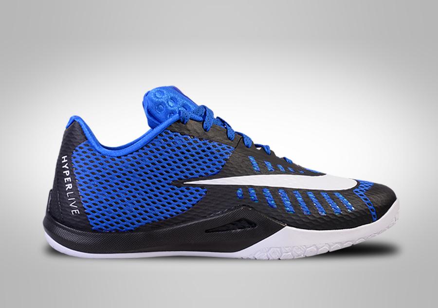 Nike Hyperlive Lmtd