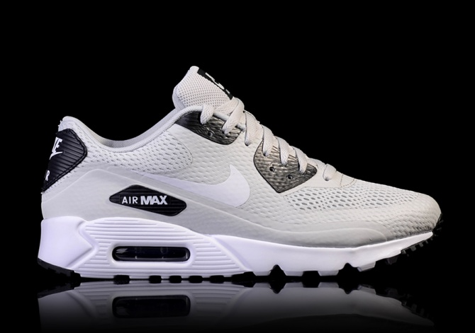 NIKE AIR MAX 90 ULTRA ESSENTIAL 'LIGHT BASE'