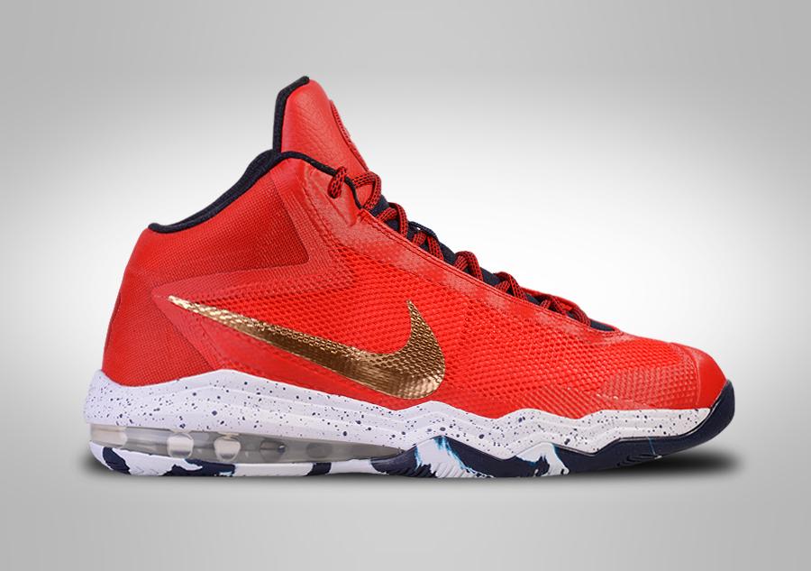 Size  Anthony Davis Shoes