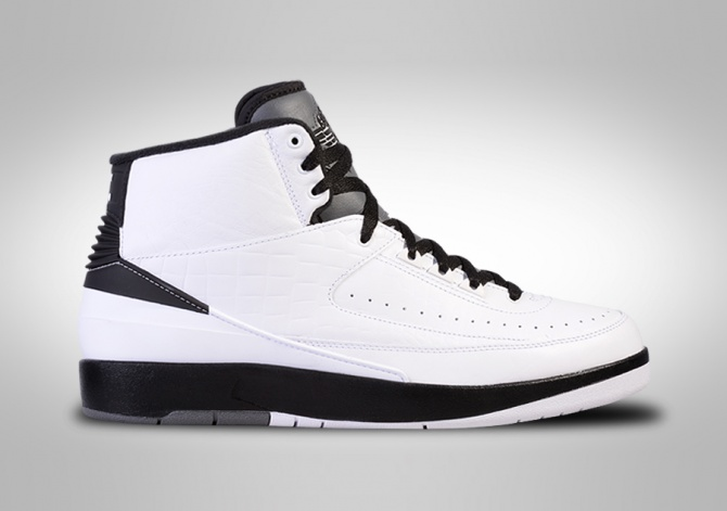 NIKE AIR JORDAN 2 RETRO 'WING IT'