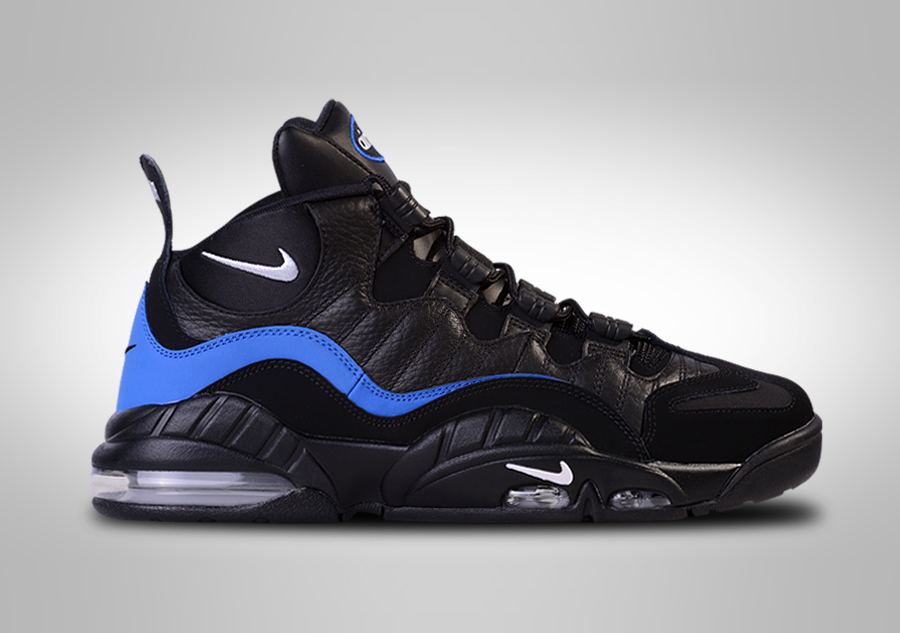 31df1babf8b NIKE AIR MAX SENSATION  CHRIS WEBBER  1995 RETRO price €162.50 ...