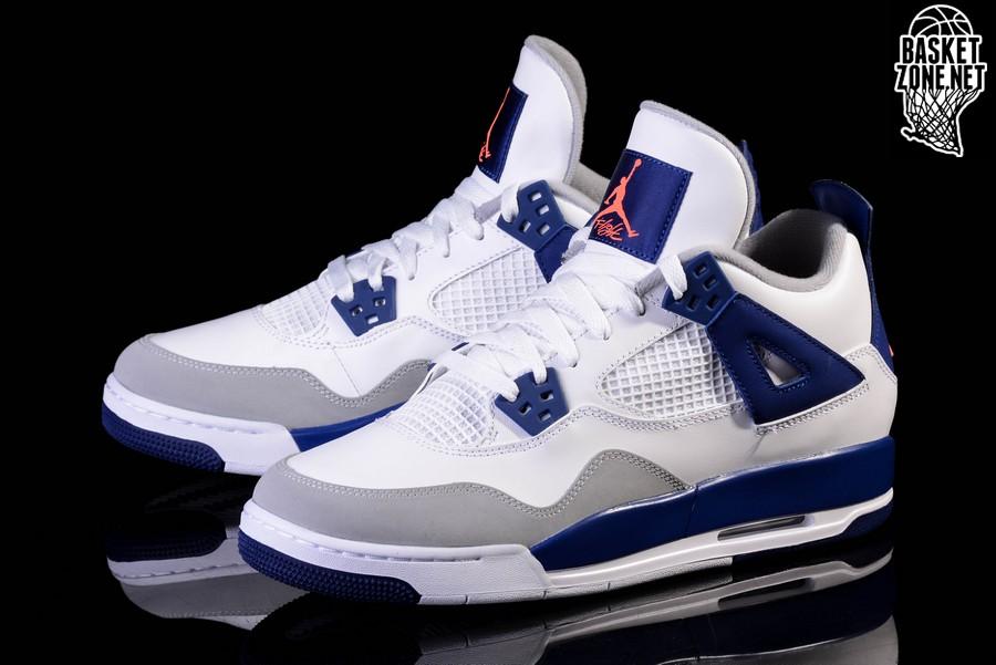 Air Jordan 4 Retro Calendrier Des Knicks Gg