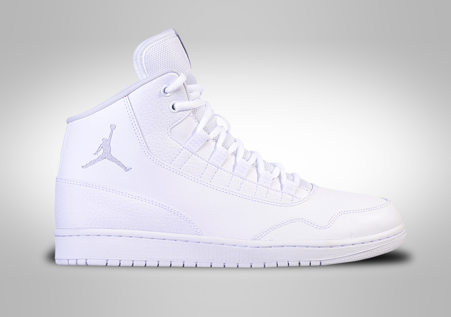 air jordan executive white