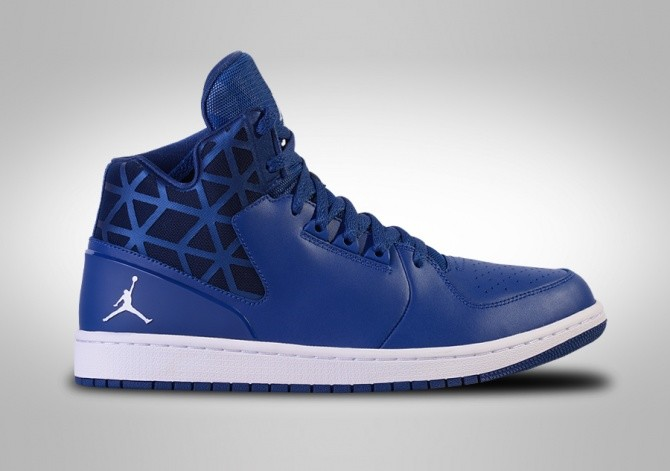 NIKE AIR JORDAN 1 FLIGHT 3 PREMIUM 'BLUE'