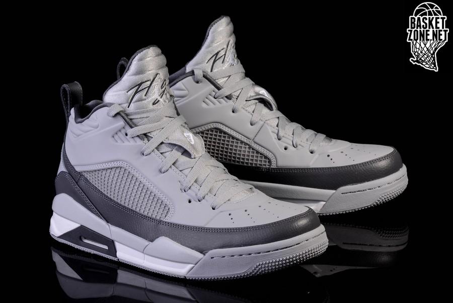 Air Jordan 9,5 Gris