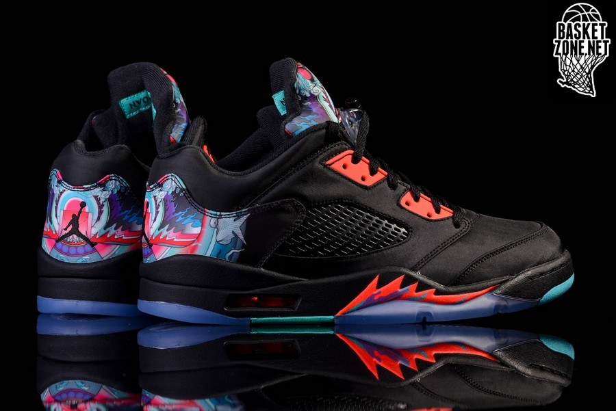 differently 57969 a4d3a nike air jordan 6 5 retro low