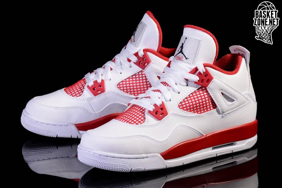Nike Air Jordan 4 Retro Rechange 89 Produits Bg dégagement tcsmL
