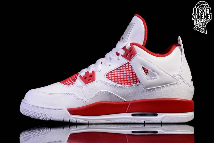 Canada Jordan Iv Retro Bg 'alternative 89' QoHFtxo