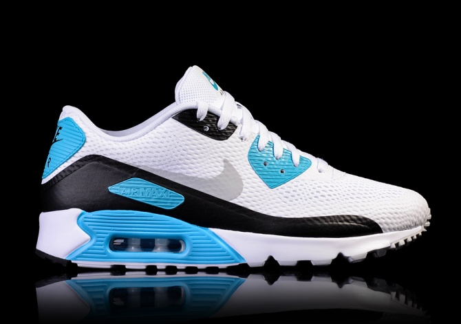 NIKE AIR MAX 90 ULTRA ESSENTIAL LIGHT BASE