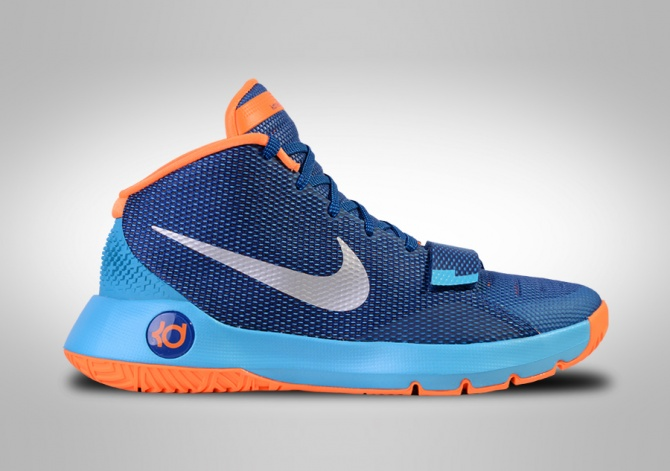 NIKE KD TREY 5 III THUNDERS AWAY