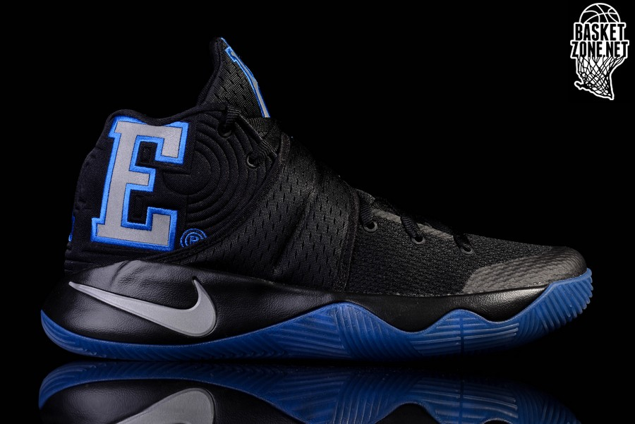 d17b1e44c7f ... official store nike kyrie 2 lmtd duke march madness qs d28c9 869ab