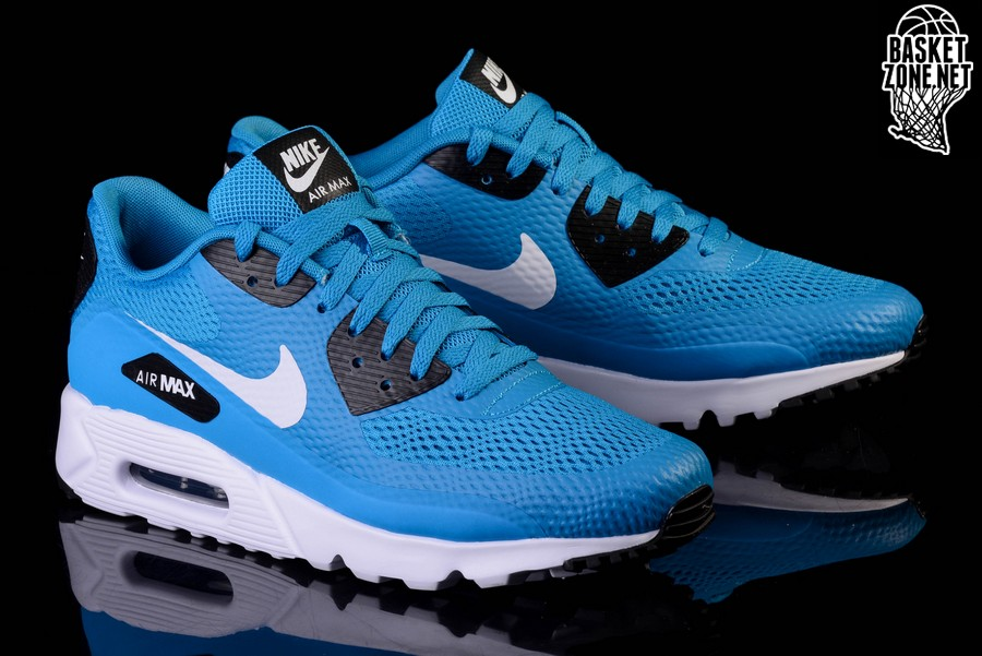 Air Max 90 Ultra Essential Coastal Blue