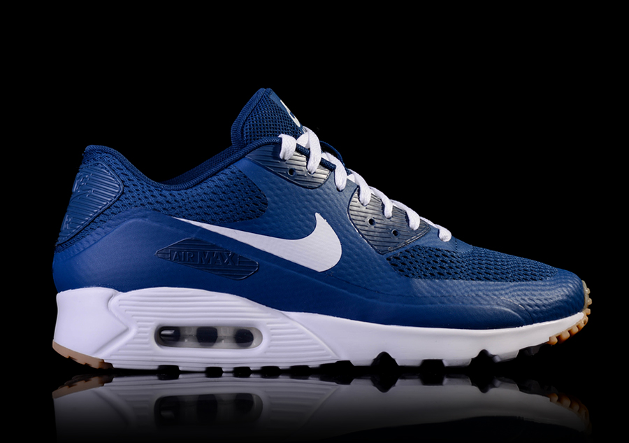 nike air max lite - NIKE AIR MAX 90 ULTRA ESSENTIAL COASTAL BLUE for 842,50DKK ...