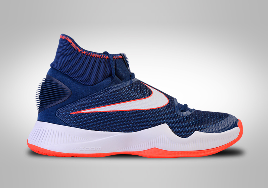 nike zoom hyperrev 2016 costal blue aaron gordon for �82