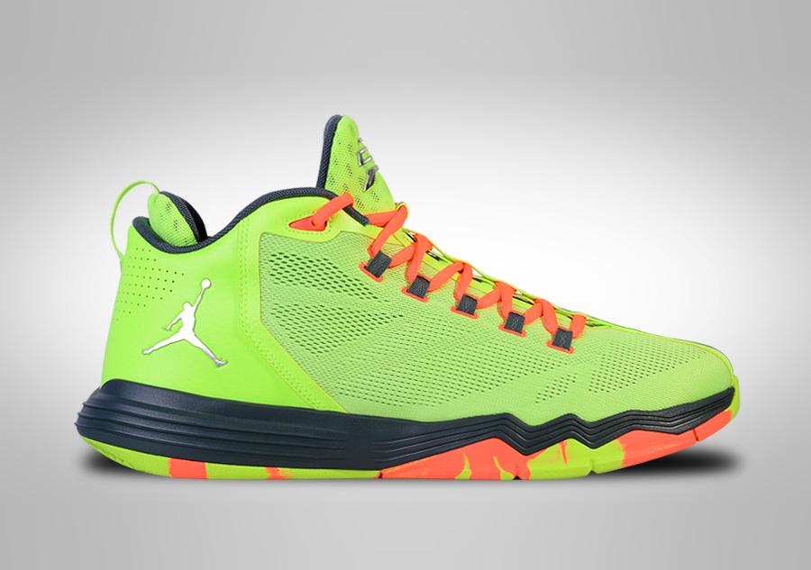 Jordan Cp Shoes