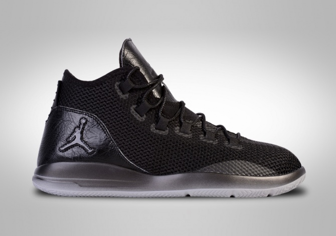 NIKE AIR JORDAN REVEAL PREMIUM BLACKOUT